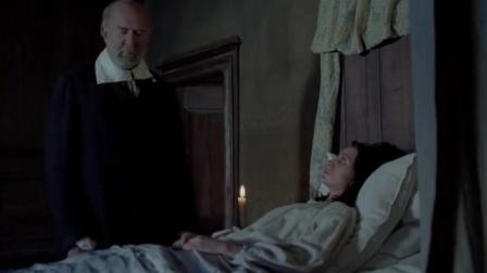 日出时让悲伤终结 玛德琳请求父亲为自己演奏梦中女孩被拒