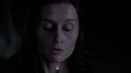 日出时让悲伤终结 玛德琳接受不了马莱斯渐渐丧失原有的真性情