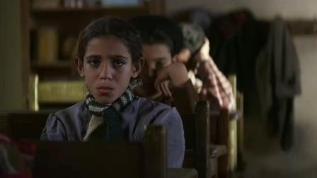 《远离人迹》  达吕上最后一课 不舍学生泪水盈眶