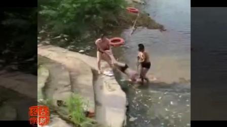 广东河源小学生结伴游泳, 溺水身亡全民警惕