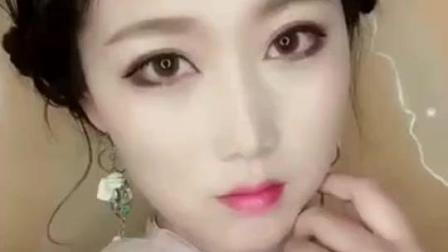 搞笑视频: 你敢不敢看女神卸完妆的样子?