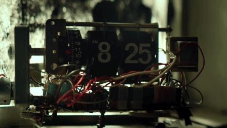 5分钟看完美国科幻片《超时空传输》, 主人公在三小时里无限重生
