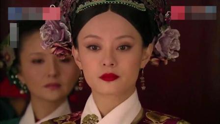 甄嬛最霸气的一段, 教训嫔妃, 无人压得住她了