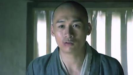 还好虚竹在少林寺, 要不然丐帮就把少林寺给灭了, 实在太惨了