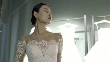 看完这些婚纱, 想马上找个人嫁了, 爸妈再也不用帮我介绍对象了。