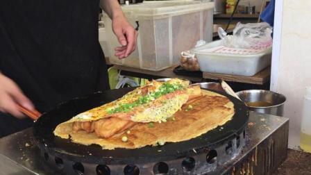 天津小吃煎饼果子100强之一, 出了天津, 在哪都吃不到的老味道