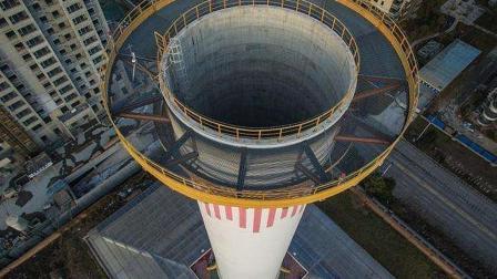中国斥资1200万建造除霾塔, 真的划算吗? 西安说出了实话