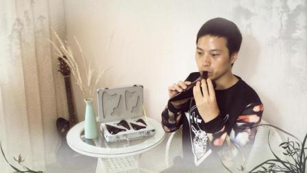 陶笛《半壶纱》演奏: 马永亮