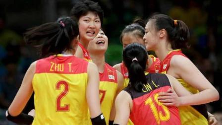 中国女排0-3惨败韩国! 死忠大爷场外带头高喊加油 输球不可怕