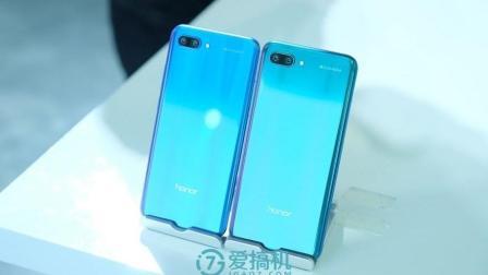 这款刘海屏+麒麟970的手机销量破百万