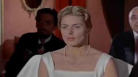 《真假公主》几人去剧院看戏并观察皇太后的情况