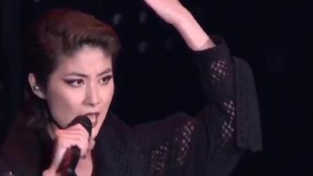陈慧琳《都是你的错》 唱第一句普通话 让我把这首歌循环了一天!
