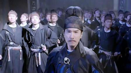 徐克的王炸武侠片《狄仁杰之四大天王》燃炸上映! 票房20亿, 服不服!