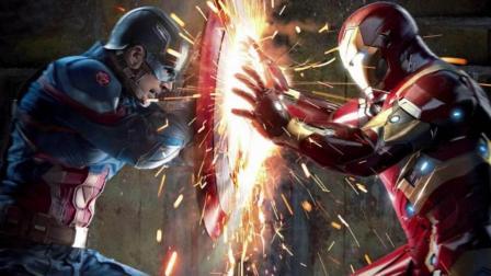 美国队长大战钢铁侠, 复仇者联盟走向分裂的根源