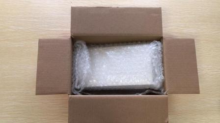 899元一台360手机, 打开箱子那一刻: 笑得合不拢嘴!