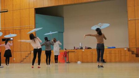 Mia的舞姿(新西兰 Harold Vlog 373)