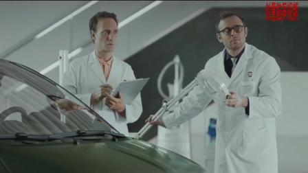 创意脑洞视频菲亚特汽车广告当女友生气测试汽车性能