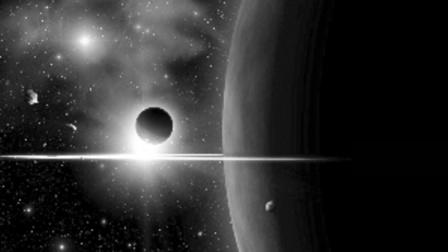 科学家经研究发现, 光也可以是液态, 被称为物质的第五态!