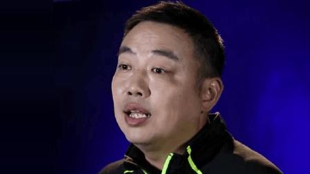 有某个国家提议奥运会取消乒乓球, 刘国梁这个比喻让人心服口服