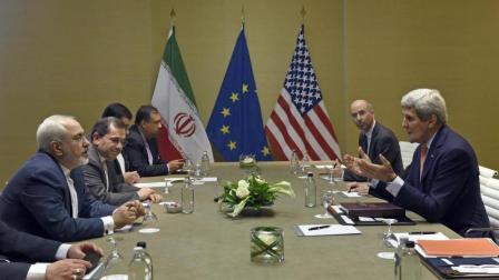 """美对伊朗""""最后通牒""""连导弹都不让发展, 这跟缴械投降有什么区别"""