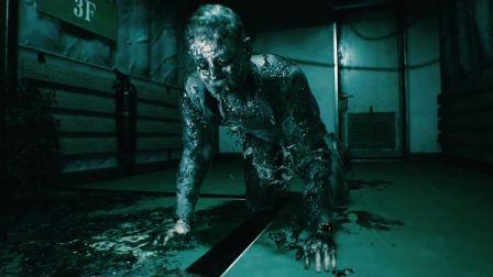 《生化危机7》一命通关解说 第十期:游轮惨案