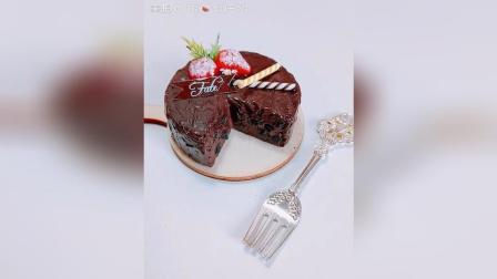 #超轻粘土蛋糕#库存 /闺蜜