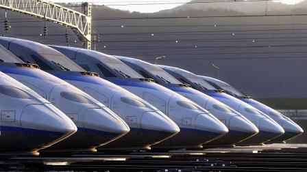 中国高铁真的已经足够好了? 奇迹才刚刚开始, 洲际列车正式亮相