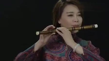 竹笛大师唐俊乔一曲《洪湖水浪打浪》, 好听醉了!