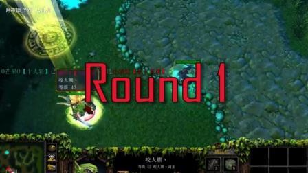 丛林肉搏RPG: 月夜枫和黄翔BO3生死对决, 谁才是这片丛林真正的王!