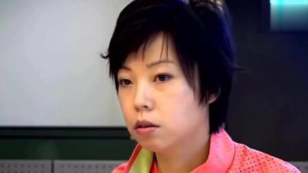 张怡宁全家近照, 与大20岁富商闪婚, 昔日冠军却活成这样