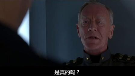 《特警判官》  富二代嚣张无度 史泰龙一枪爆豪车