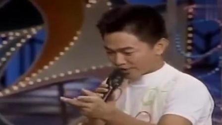 《龙兄虎弟》吴宗宪与张菲的搞笑互动, 键盘师都逗乐了!