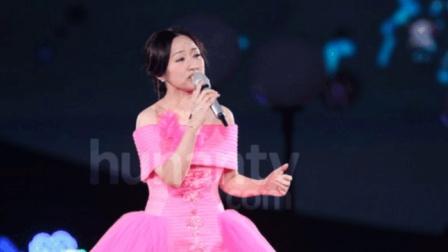 杨钰莹翻唱王菲《致青春》青春依旧歌声依旧!