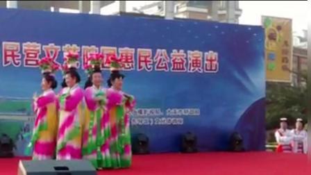 大连市朝鲜族老年协会开发区分会演出-2