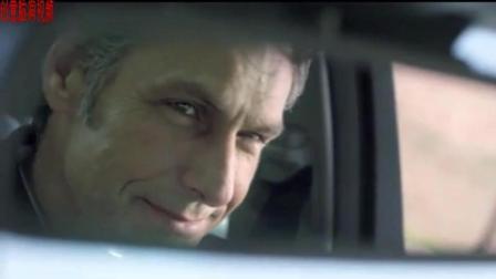 创意脑洞视频奔驰汽车广告开奔驰汽车就是不一样哈哈哈