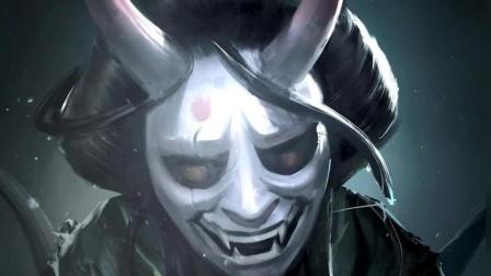 第五人格;绝望的红蝶悲伤失踪, 最后积攒的怨念化为厉鬼