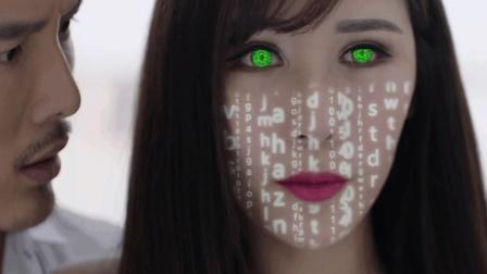 小伙疯狂追求女机器人, 最后用坚持不懈的行动打动了她