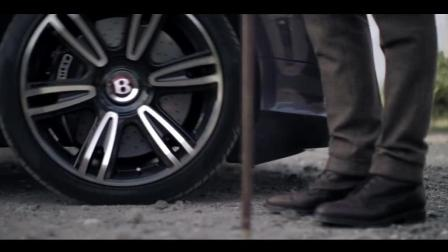 Bentley 宾利汽车广告 Vertu for Bentley Signature Touch Launch Film