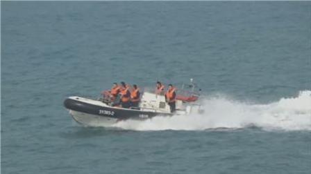 河南籍内河船在黄海自沉已致7人失踪