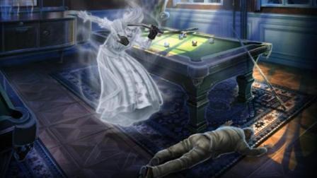 侦探类解谜游戏《妙探寻凶》