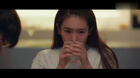 《北京女子图鉴》公司聚餐美女一口干酒, 却发现其他同事的小动作