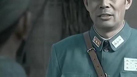 亮剑: 楚云飞让将士秀身手, 李云龙不服气, 令和尚露一手, 有意思