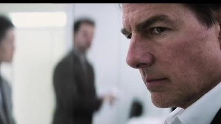 【碟中谍: 全面瓦解】-7月25日 IMAX同步上映