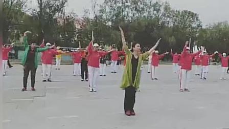 快乐的舞蹈