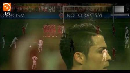 一次看个够, C罗加盟皇马后, 欧冠赛场的进球集锦, 因他爱上足球