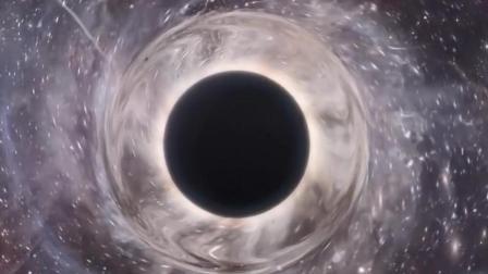 黑洞每1000年, 就撞一次地球? 吹的跟真的一样!