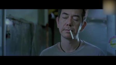 抽烟不带火, 我就服他, 不愧是影帝般的演技