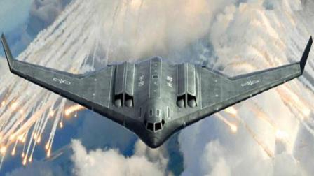 每日点兵 第四季 国产轰20被首次确认存在! 隐身战机 战略大轰 中国全都要!