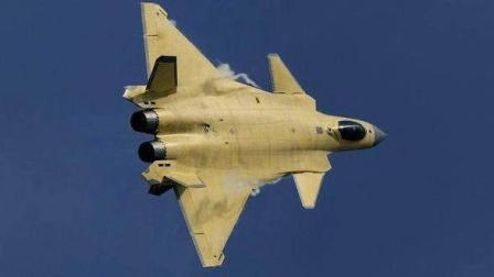 好消息: 歼20破解量产最大难题, 美军的F22要绝望了!