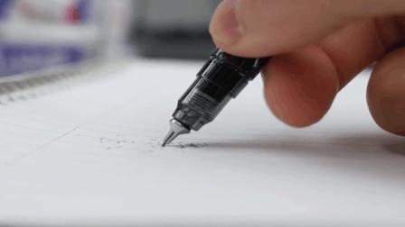 日本推出新型自动铅笔, 别说你了, 谁也弄不断!